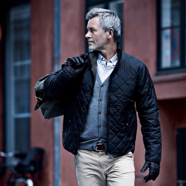 Men's reversible jacket Leyland Nimbus®