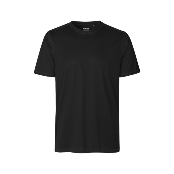 Organic Fairtrade Unisex Performance T-Shirt Neutral®