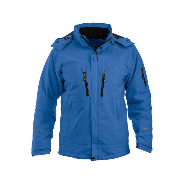 Men's exclusive soft shell jacket Sanders Clique®