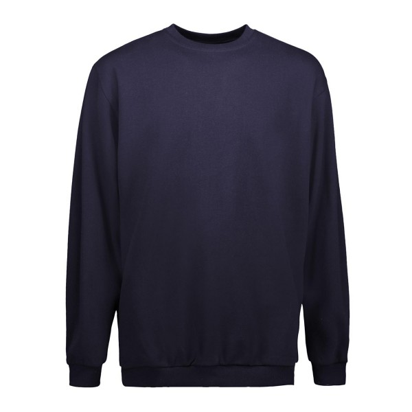 Herren Sweatshirt GAME 100% Baumwolle ID Identity®
