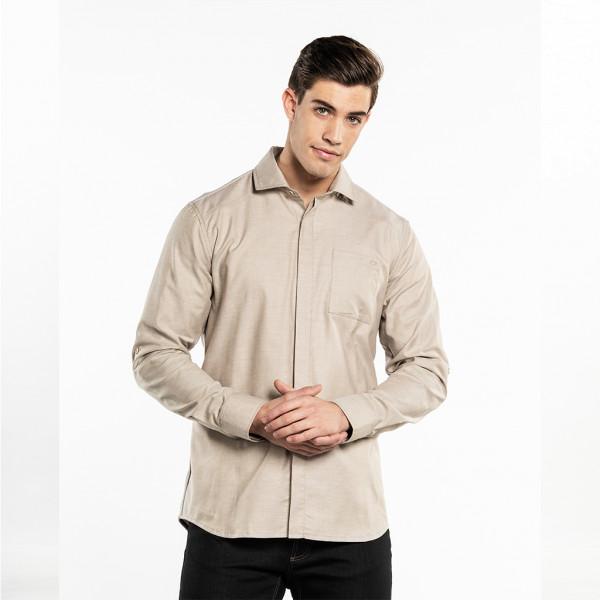 Shirt UFX Sand Melee Chaud Devant®