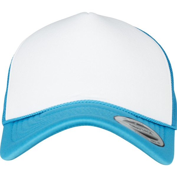 Foam Trucker Cap Curved Visor FLEXFIT®