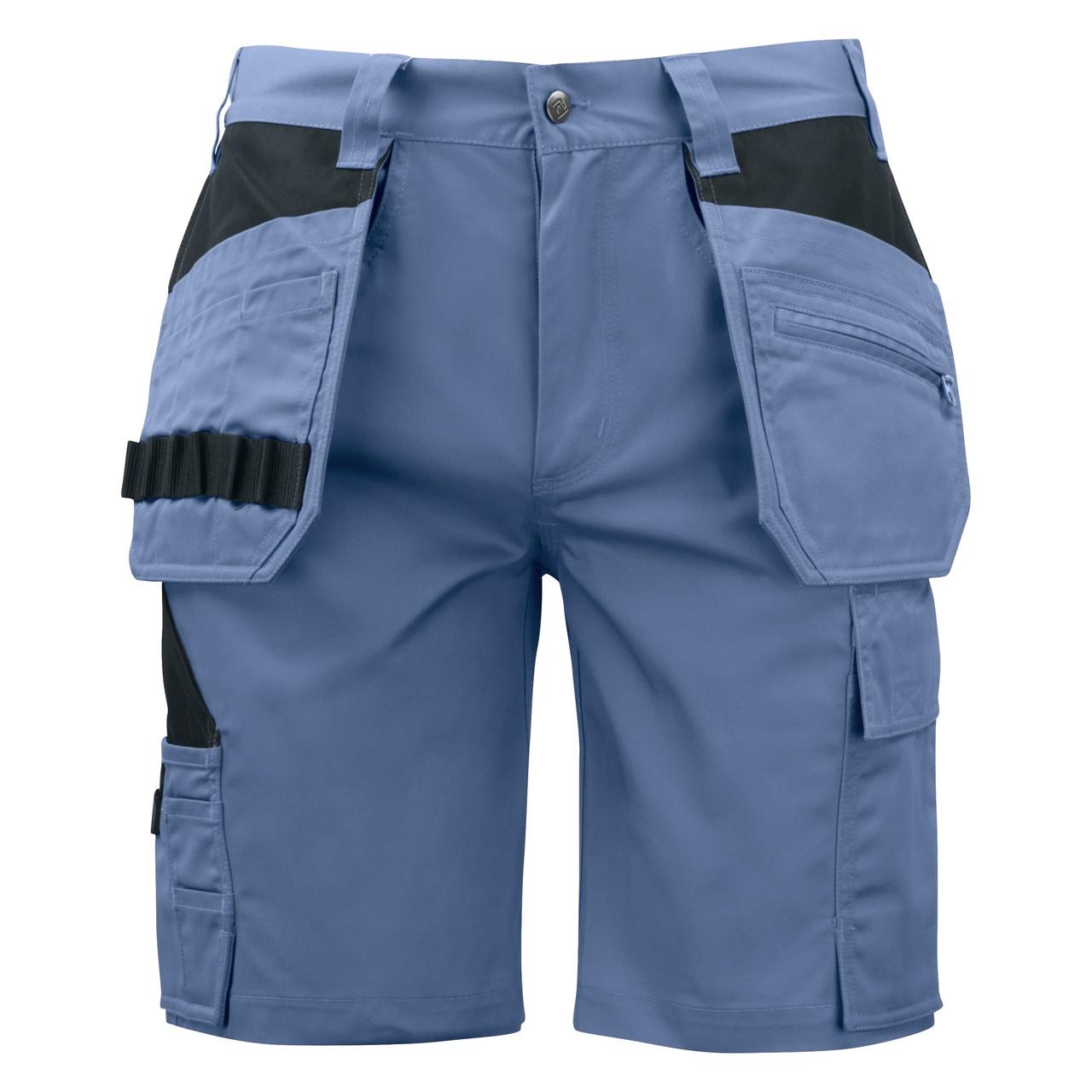 Arbeits Shorts Projob® | bedrucken, besticken, bedrucken lassen, besticken lassen, mit Logo |