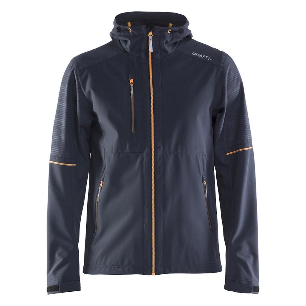 Herren Herren Craft® Highland Softshell Softshell Highland Jacke Jacke Craft® Highland Herren ulc13J5TFK