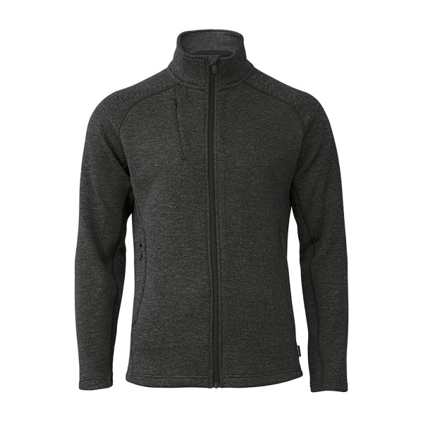 Men's knitted fleece jacket Montana Nimbus Play®