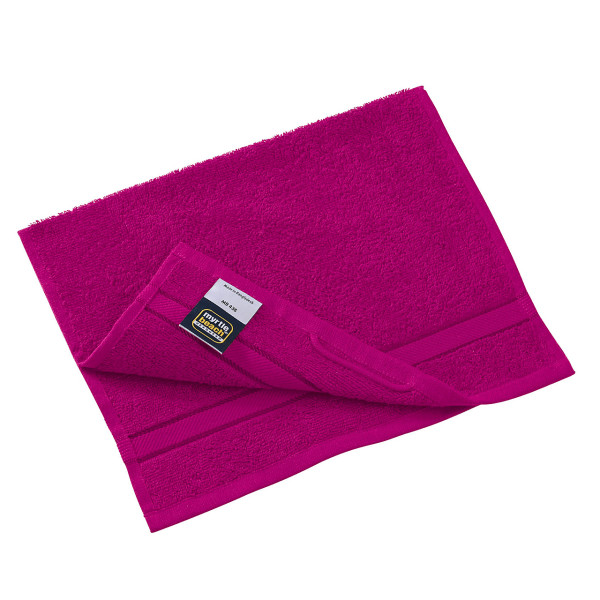 Guest towel in the discreet Myrtle Beach® design