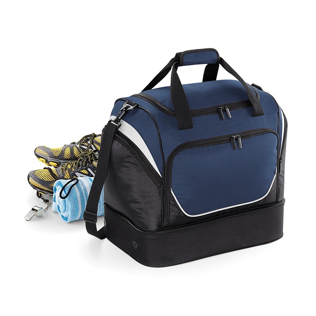 Pro Team Holdall Tasche Quadra® | bedrucken, besticken, bedrucken lassen, besticken lassen, mit Logo |