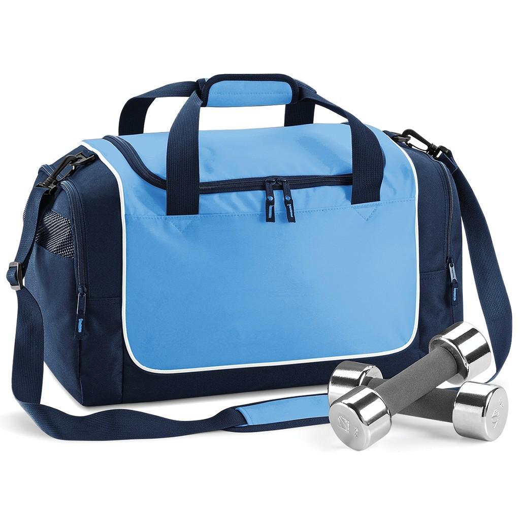 30 Liter Teamwear Locker Bag Quadra®   bedrucken, besticken, bedrucken lassen, besticken lassen, mit Logo  