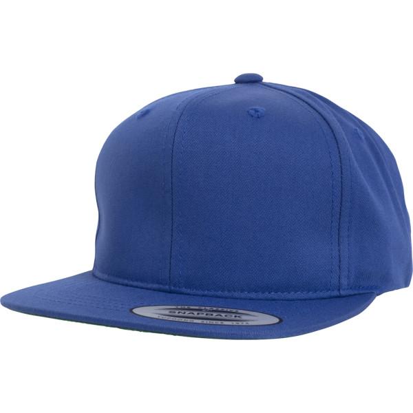 Pro-Style Twill Snapback Youth Cap FLEXFIT®