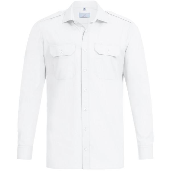 Pilothemd 1/1 RF Basic Greiff®