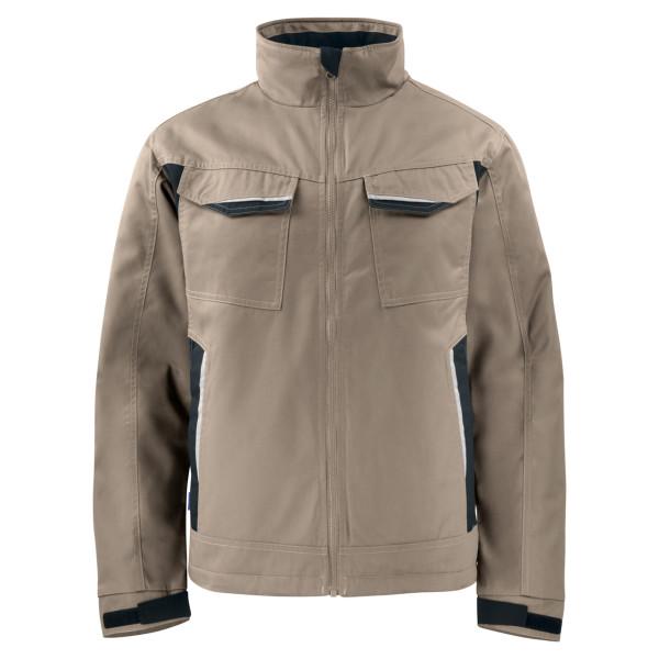 Men's waist jacket lined Projob®