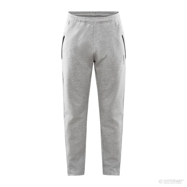 Sweatpants Core Soul Zip Craft®