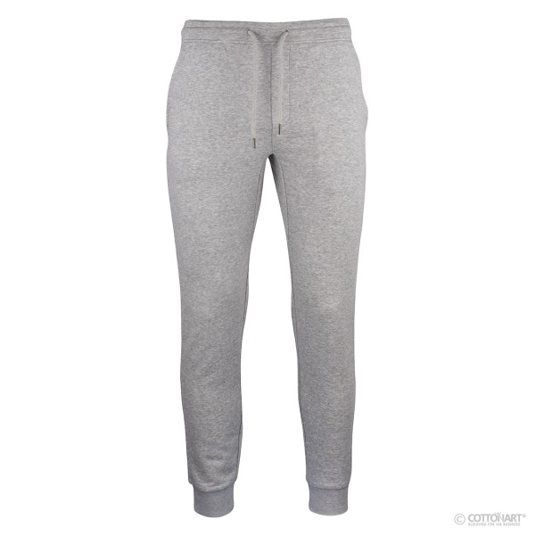 Herren Jogginghosen Premium Bio-Baumwolle Clique®