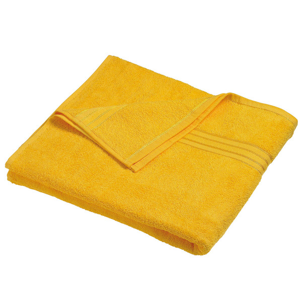 Sauna towel in many colours Myrtle Beach®.