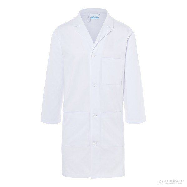 Lab coat cotton Karlowsky®