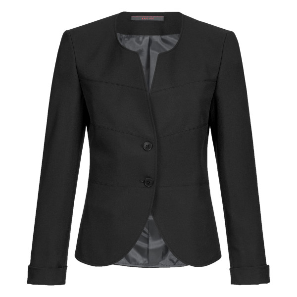 Ladies blazer with dividing seams Greiff®