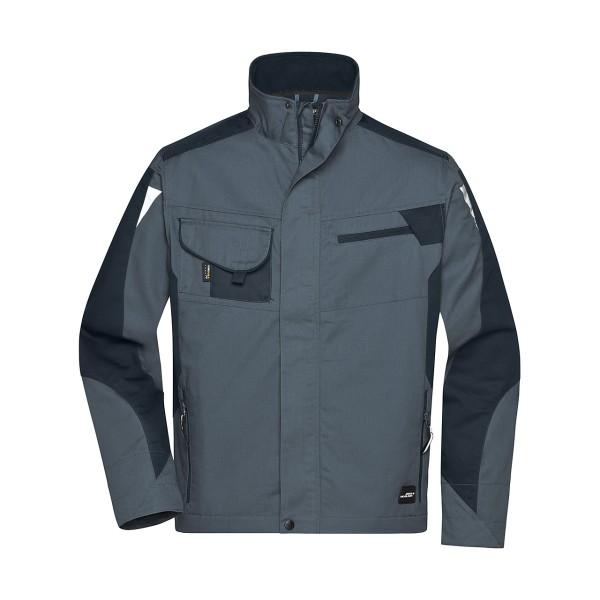 Unisex Workwear Jacke Strong James & Nicholson®