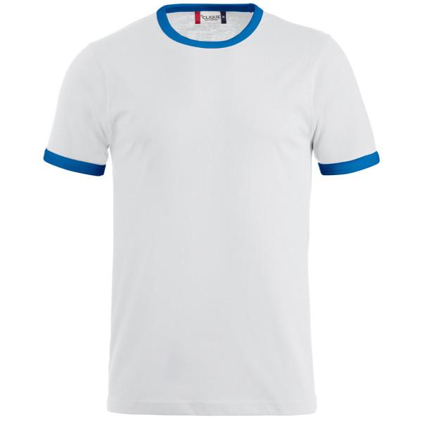 Unisex Shirt Nome Clique®