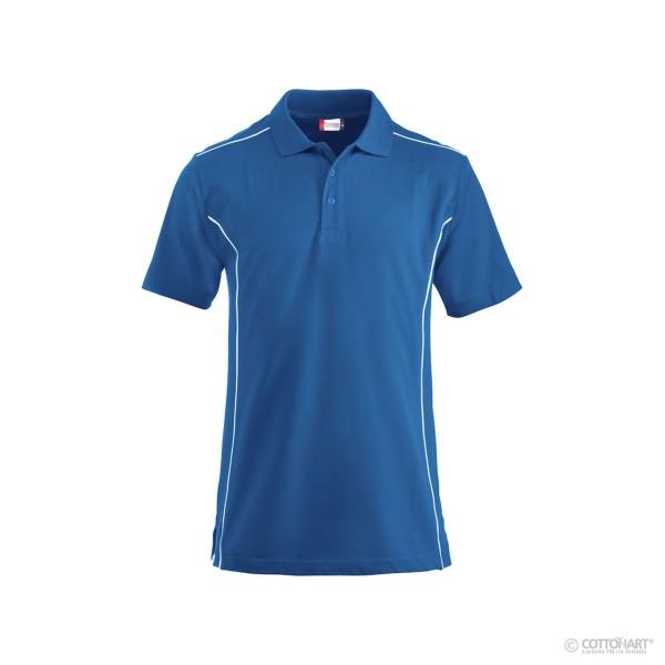 Men's Polo Shirt New Conway Clique®