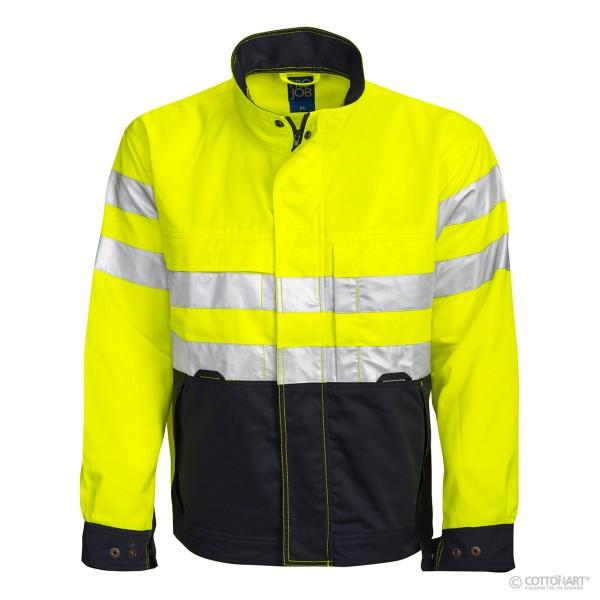 Sicherheitsjacke EN ISO 20471 Klasse 3 Projob®
