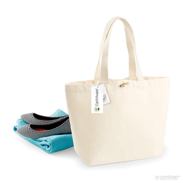 Einkaufstasche Marina Bio-Baumwolle Westford Mill®