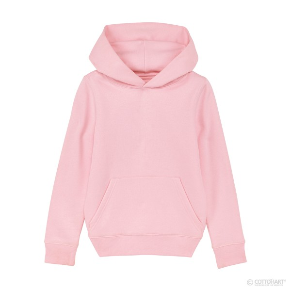 Kinder Hoodie Sweatshirt Mini Cruiser Bio-Baumwolle STANLEY/STELLA®