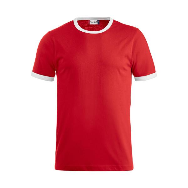 Kinder T-Shirt Nome Clique®