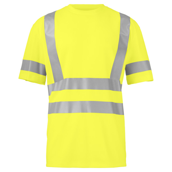 Warning Protection Safety T-Shirt Projob®