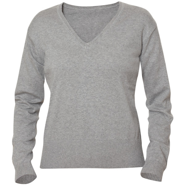 Ladies' knitted sweater Aston Clique®