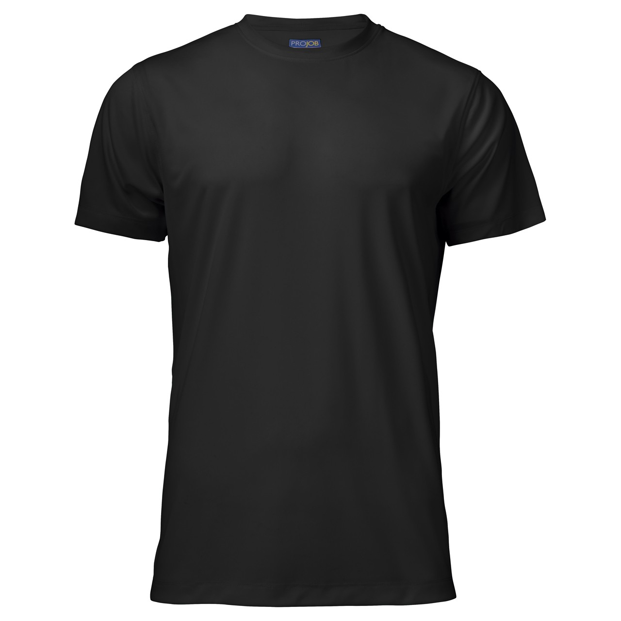 Arbeits T Shirt aus Funktions Gewebe Projob®