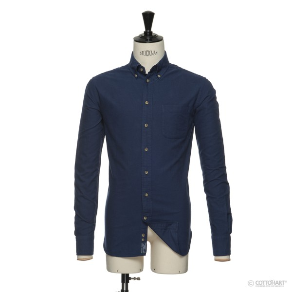 Shirt Indigo Bow 31 SF J. Harvest & Frost®