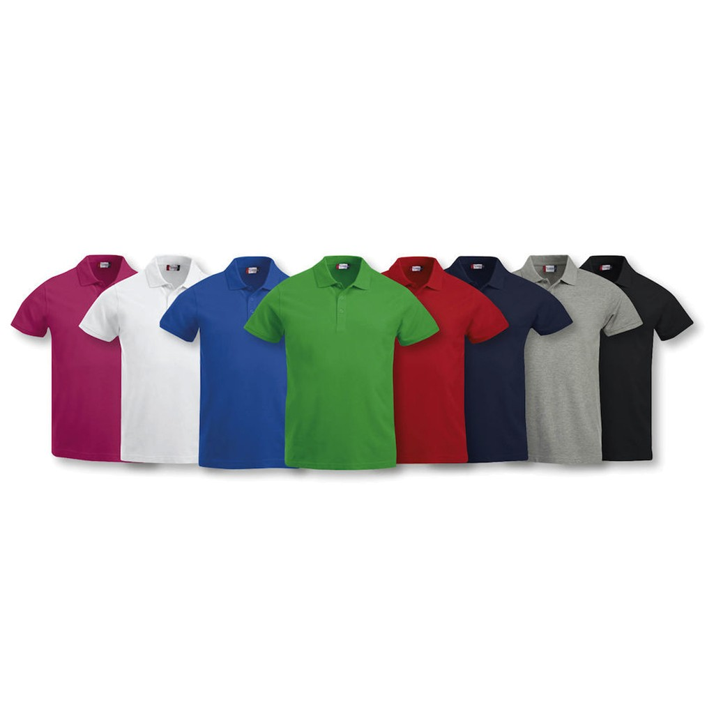 Poloshirt Classic Lincoln Junior Clique® | bedrucken, besticken, bedrucken lassen, besticken lassen, mit Logo |