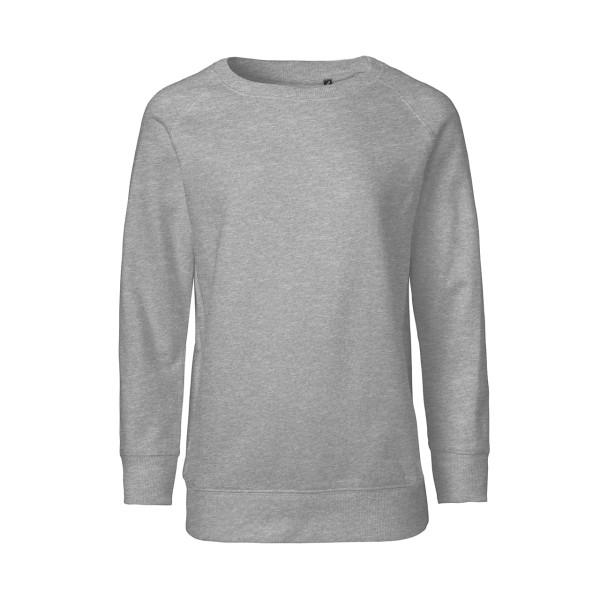 Organic Fairtrade Kids Sweatshirt Neutral®