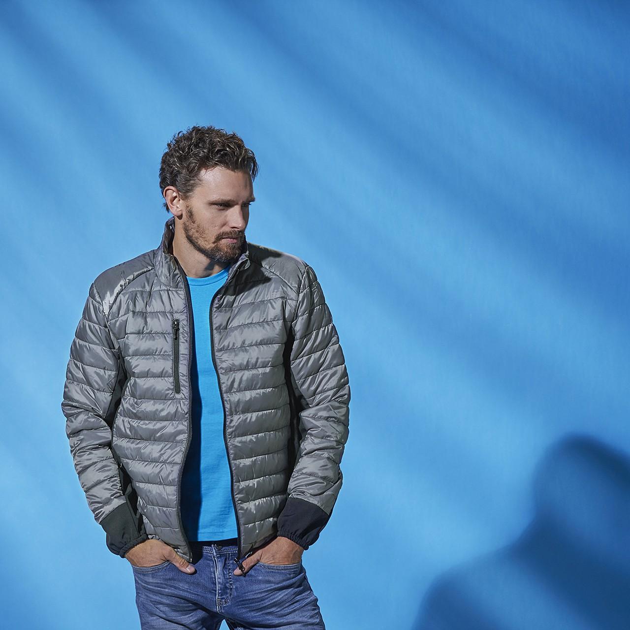 Herren moderne Jacke Lemont Clique®   bedrucken, besticken, bedrucken lassen, besticken lassen, mit Logo  