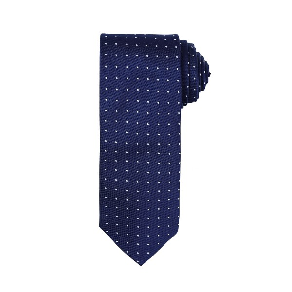 Krawatte mit Mini-Punkten Premier®