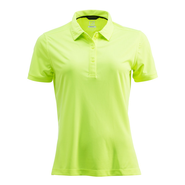 Ladies Polo Shirt Yarrow Cutter & Buck®