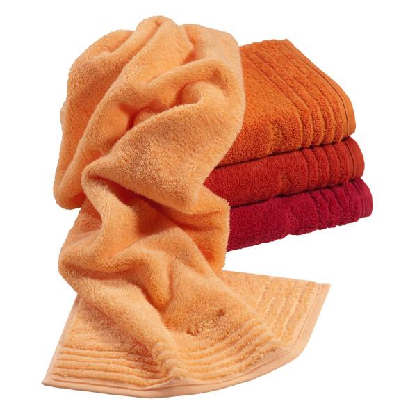 Vienna Style Supersoft Towel Vossen®