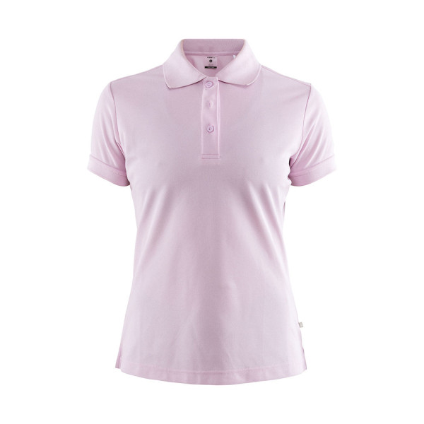 Ladies Performance Pique Polo Shirt Classic Craft®