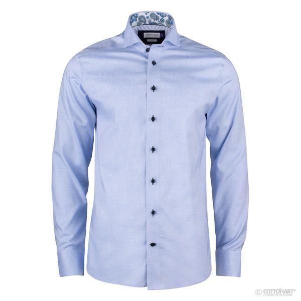 Shirt Purple Bow 145 SF J. Harvest & Frost®