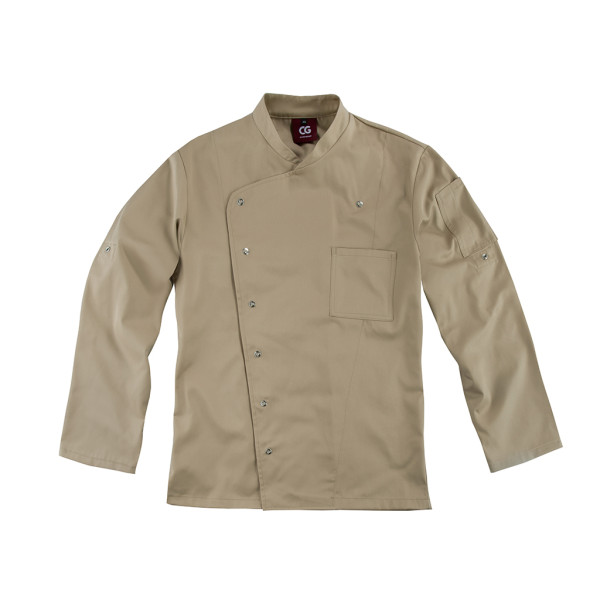 men's chef's jacket Turin Man Classic CG®