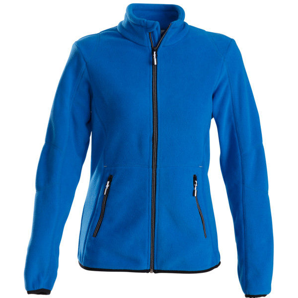 Ladies fleece jacket Speedway Printer®