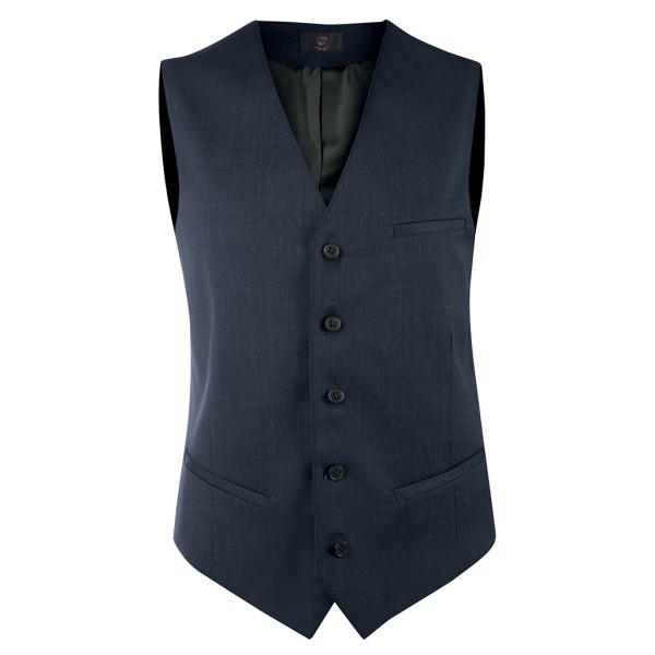 Basic Mens Service Vest Comfort Fit Greiff®