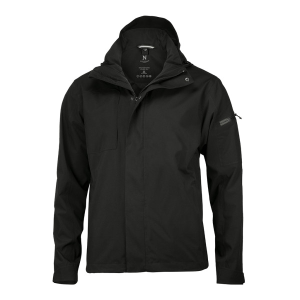 Men's zip-in functional jacket Whitestone Nimbus®