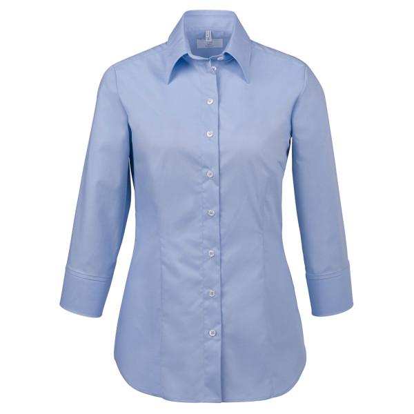 Bluse 3/4 RF Basic Greiff®