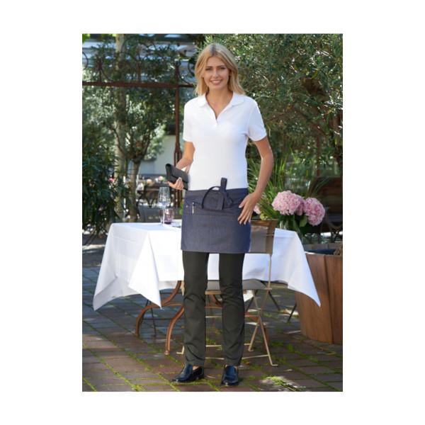 Jeans binder with pocket Bellante CG®