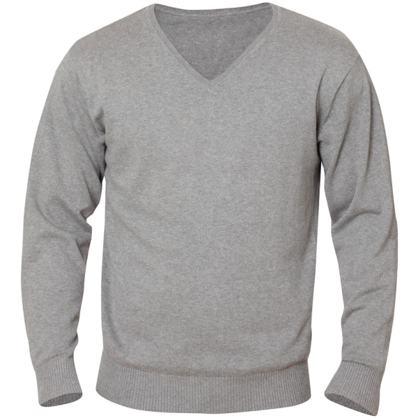 Men's knitted sweater Aston Clique®