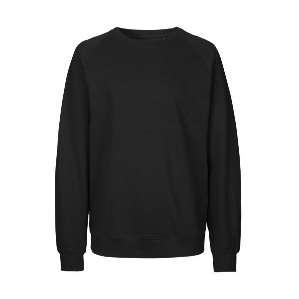 Organic Fairtrade Unisex Sweatshirt Neutral®