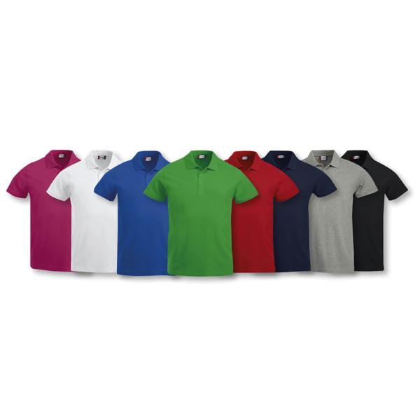 Poloshirt Classic Lincoln Junior Clique®