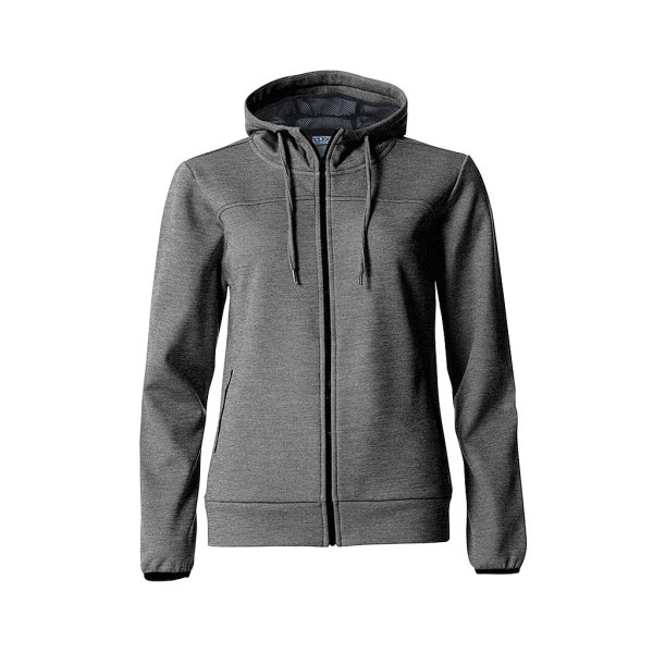 Ladies Hooded Jacket Ottawa Clique®