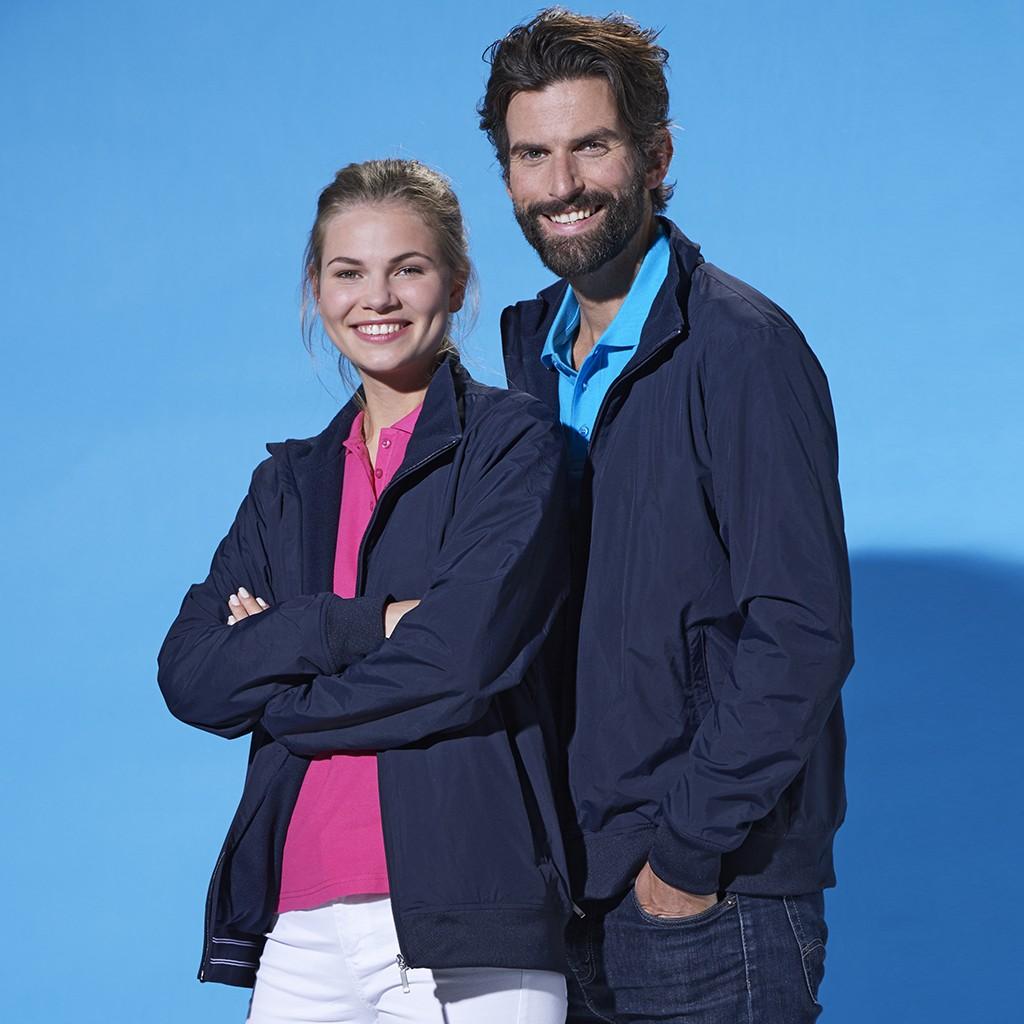 Unisex-Jacke Newport Clique®   bedrucken, besticken, bedrucken lassen, besticken lassen, mit Logo  